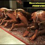 Necrotemante Forever DOMADO otra vez
