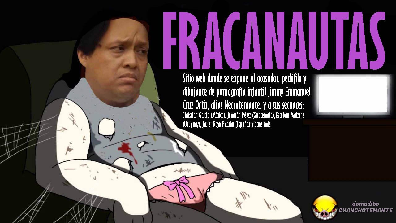 Fracanautas